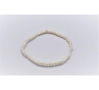 Kids Seed Pearl Bracelet - BC-903522