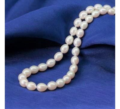Tear Drop Necklace (NL-23201)