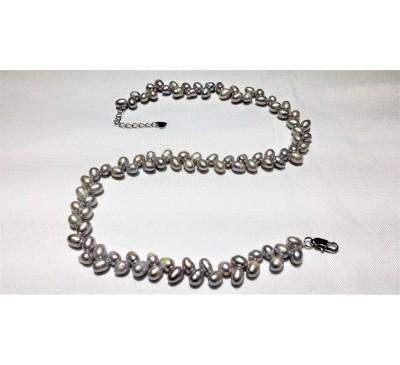 Laurel Wreath Necklace (NL-2800-03)