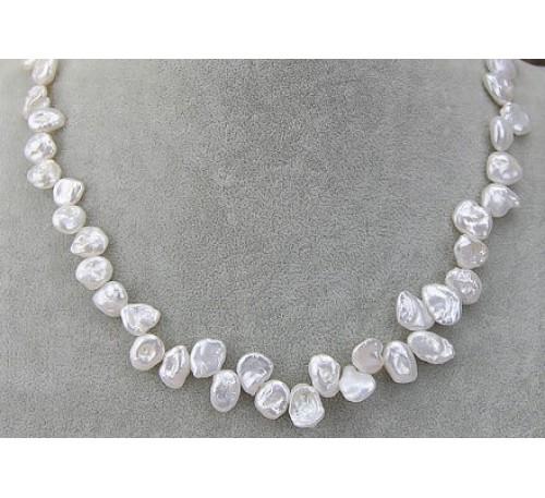 Bohemian Flower Necklace (PN-903520)