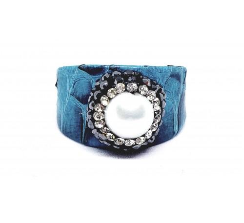 Python Ring - Turquoise (LR-805096)